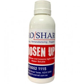 Loosen-Up Hinge Loosener and Instrument Polish